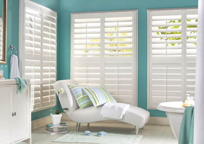 The Best Bathroom Blinds Inspiration Best Blinds For Bathroom