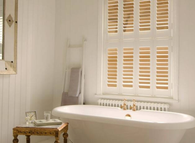 The best bathroom blinds for What type of blinds for bathroom
