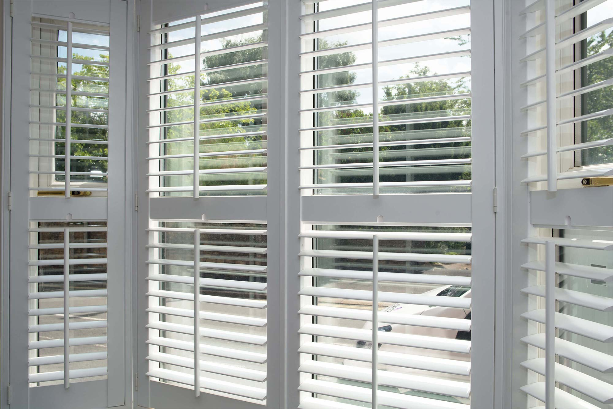control put and back the privacy you pin day our during one blinds in at night