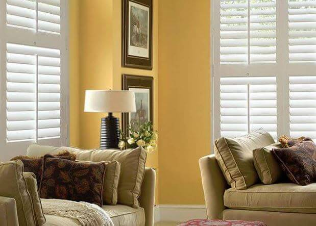 The Advantages Of Plantation Shutters In Summer Kingston
