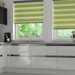 Senses mirage blinds