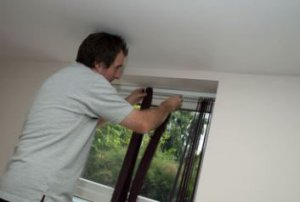 What To Do If Your Blinds Get Stuck